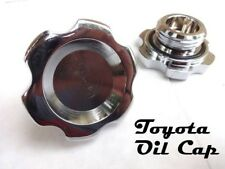Toyota Aluminum Oil Filler Cap for Toyota pickup 22R 22Re