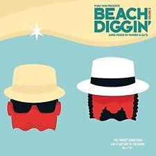 Guts & Mambo - Beach Diggin' Vol. 4 [New Vinyl LP]