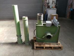 HERBOLD Material transport systems / suction units MFT 30/300