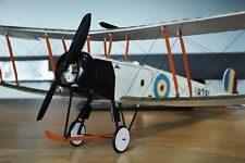 NEW TR Aero Model Avro 504 K 1st in the UK Laser Cut 505 mm WS Out/ Indoor RC