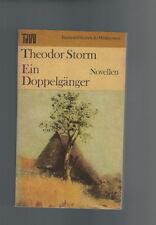 Theodor Storm - Ein Doppelgänger - 1980