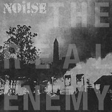 Noi!Se - The Real Enemy [CD]