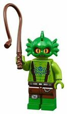 Lego The Swamp Creature 71023 Series Movie 2 Wizard of Oz Minifigure