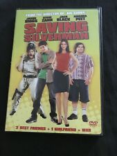Saving Silverman Dvd Dennis Dugan(Dir) 2001