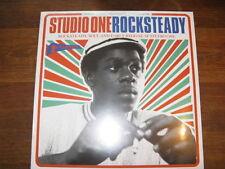 Compilation 33RPM Roots Reggae LP Records