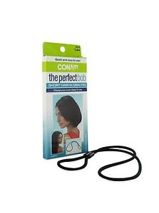 2 Conair The Perfect Bob *NEW* Short Hair in Minutes Change Your Look #55706