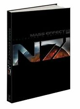 Mass Effect 3 Collector's Edition Hardbound Strategy Guide Book New Sealed