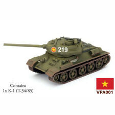 Flames of War - Vietnam: K-1 (T-34/85M) VPA001