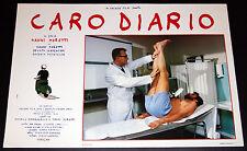 fotobusta originale CARO DIARIO Nanni Moretti 1993