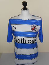 Noel Hunt Match Worn Reading Signed Home Shirt Very Rare.