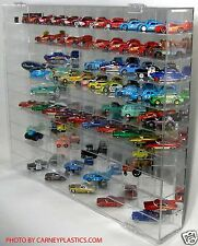 Disney Pixar Cars Diecast Display Case 100 CARS