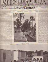 1901 Scientific American Supp August 31-Flintstone pian