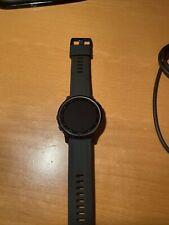 Garmin Fenix 6S Pro Black With Black Band GPS Smartwatch