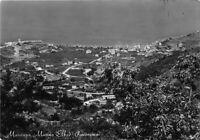 Cartolina - Postcard - Elba - Marciana Marina - Panorama - 1956 - VG