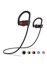 New listing Letscom Bluetooth Headphones Ipx7 Waterproof, Wireless Sport Earphones Bluetooth