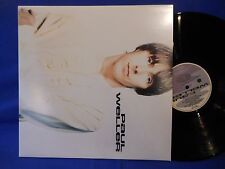 PAUL WELLER FIRST LP REPRESS EXC+