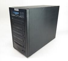 Pioneer P504 1-4 4-Bay Multi-Disk Copy/Burner Tower