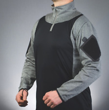 Elite-Armor Slash Resistant Turtleneck UBAC Shirt | Cut-Tex® PRO Level 5+