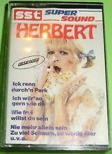 SST Super Sound - Herbert (Musikkassette | MC)