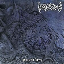 NECROVOROUS - PLAINS OF DECAY   CD NEUF