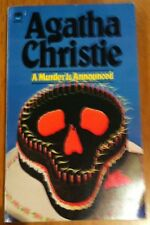 Agatha Christie - A murder is announced and by the pricking of my thumbs