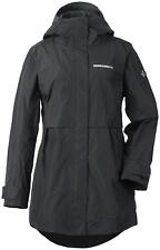 Didriksons Jolina Women's Parka Waterproof Breathable Coat Mid Length