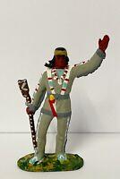 Elastolin Indianer Rohling 4 cm Figur V-5010