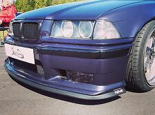 EZ-LIP BMW E36 Spoilerlippe Lippe Frontspoiler Spoiler Lip Spoilerschwert NEW ++