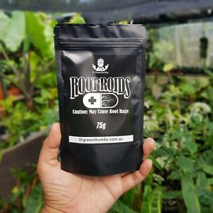 Dr Greenthumbs Root Roids - Mycorrhizae&Nutrient Solubilizing Bac Improves Root