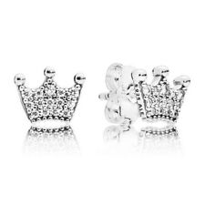 PANDORA Ohrhänger Enchanted Crowns 297127CZ