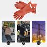 12KV Isolierte Anti-elektrische Gummi Hochspannung Elektrische Gloves Handschuhe