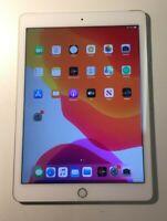 "Apple iPad Air 2 16GB Wi-Fi + Cellular 9.7"" GOOD CONDITION READ DESCRIPTION"