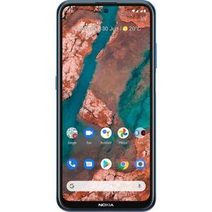 Nokia X20 5G 6/128GB - Blue