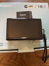 Canon PowerShot Digital ELPH 530HS Camera