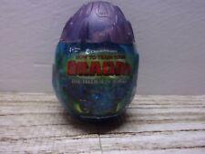 How to Train Your Dragon Hidden World Egg Plush STORMFLY 3 INCH