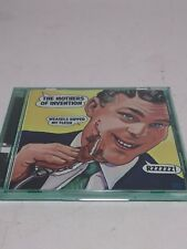 Weasels Ripped My Flesh by Zappa/The Mothers of Invention (Cd, May-1995)