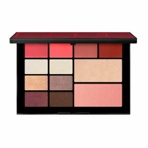 NARS jetsetter travellers exclusive make up face palette great christmas gift