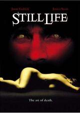 Still Life (Graeme Campbell)(Bilingual) New DVD