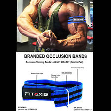 Occlusion Band Adjustable