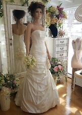 Wedding Gown Pnina Tornai Ivory Silk