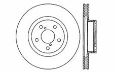 StopTech Sport Cryo Disc Brake Front Left For 04-18 Subaru/Toyota #127.47021CL