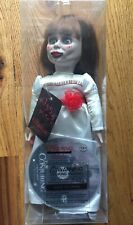 The Conjuring Annabelle Doll Rare Promotional Kit