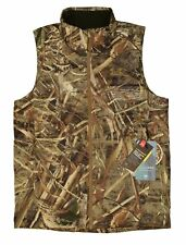 Under Armour Men's Storm2 Realtree Max5 Camo Flyway Down Packable Vest