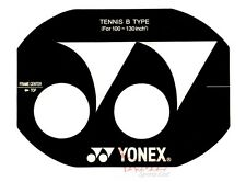 Yonex Racchetta da Tennis stringa STENCIL (100-130 pollici)