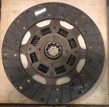 Rebuild Clutch disc 10 spline 1956-1964 Ford