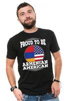 Armenian T-shirt Armenian American Tee Shirt Armenia Independence day T-shirt