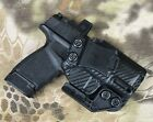 Springfield Armory Hellcat Iwb Optic Compatible Kydex Holster