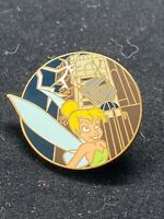 Disney Pin - DLR - Tinker Bell 2005 Mystery Tin Collection Tower of Terror 38560