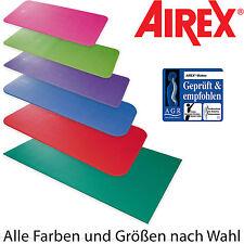 Gymnastikmatte AIREX® Matte Fitness Fitline Corona Coronella Hercules Atlas Yoga