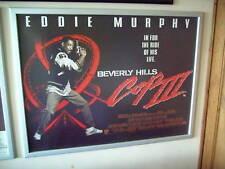 Action 1990s Original UK Quad Film Posters (1980s)
